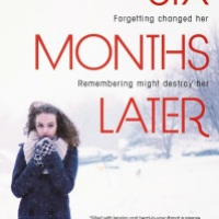 Book Review: Six Months Later by Natalie D. Richards
