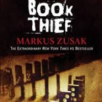 Book Review: The Book Thief by Marcus Zusak