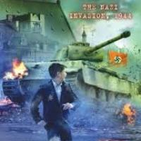 Book review: I Survived #9, I Survived the Nazi Invasion, 1944 by Lauren Tarshis