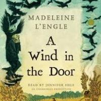 Book Review: A Wind In The Door by Madeleine L'Engle