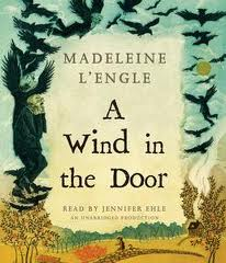 wind at door