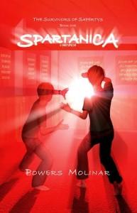Spartanica