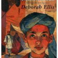 Book Review: The Breadwinner by Deborah Ellis