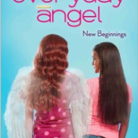 Book Review: Everyday Angels Book One- New Beginnings by Victoria Schwab