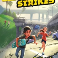 Book review: Disaster strikes series Book One- Earthquake Shock by Marlane Kennedy