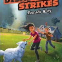 Book Review: Disaster Strikes Book Two- Tornado Alley by Marlene Kennedy