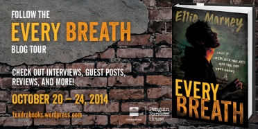 Every Breath-Banner