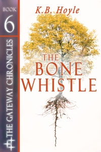 The Bone Whistle