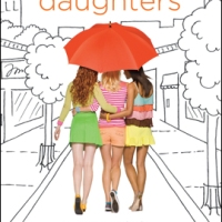 Book Review: The Daughters by Joanna Philbin (Book one of the Daughters series)