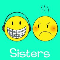 Book Review: Sisters by Raina Telgemeier (A Companion novel to Smile by Raina Telgemeier)