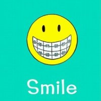 Book Review: Smile by Raina Telgemeier