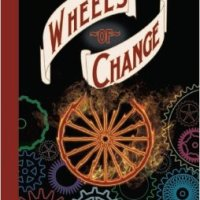 Book Review: Wheels of Change by Darlene Beck Jacobson