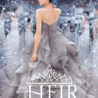 Book Review: The Heir by Kiera Cass (Book Four of the Selection Series)