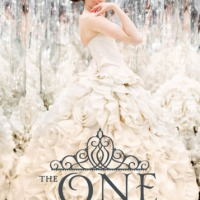 Book Review: The One by Kiera Cass (Book three of The Selection series)