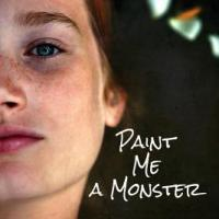 Book Review: Paint Me A Monster by Janie Baskin