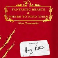 Book Review: Fantastic Beasts and Where to Find Them by J.K. Rowling
