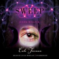 Book Review: Dark Magick by Cate Tiernan (Book 4 of the Sweep Series)