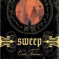Book Review: Spellbound by Cate Tiernan (Book 6 of the Sweep Series)
