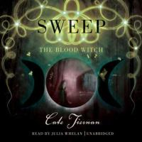 Book Review: Blood Witch by Cate Tiernan (Book 3 of the Sweep Series)