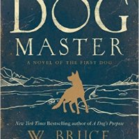 Book Review: The Dog Master by W. Bruce Cameron