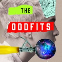Book Review: The Oddfits by Tiffany Tsao (Book one of the Oddfits series)