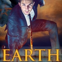 Book Review: Earth Angel by Valmore Daniels (Book three of the Fallen Angels series)