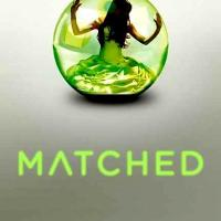 Book Review: Matched by Ally Condie (Book one of the Matched series)