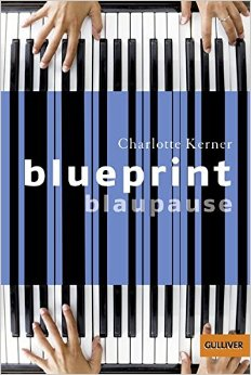 Book review blueprint by charlotte kerner priyankareads book review blueprint by charlotte kerner malvernweather Image collections