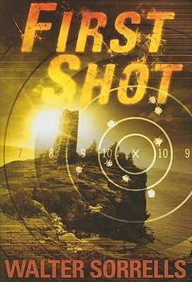 book review first shot by walter sorrells priyankareads