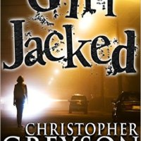 Book Review: Girl Jacked by Christopher Greyson (A Detective Jack Stratton Novel)
