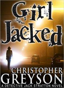Girl Jacked