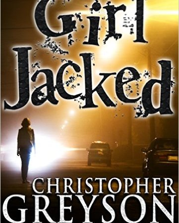 Book review girl jacked by christopher greyson a detective jack book review girl jacked by christopher greyson a detective jack stratton novel priyankareads malvernweather Images