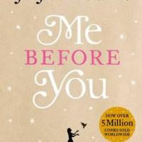 Book Review: Me Before You by JoJo Moyes (soon to be a movie on June 3rd!!)