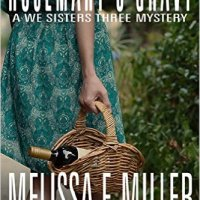 Book Review: Rosemary's Gravy by Melissa F. Miller