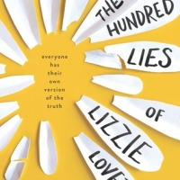 Book Review: The Hundred Lies of Lizzie Lovett by Chelsea Sedoti