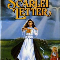 Literary Analysis: The Scarlet Letter by Nathaniel Hawthorne