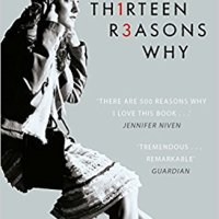 Book Review: Thirteen Reasons Why by Jay Asher