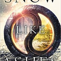 Book Review: Snow Like Ashes by Sara Raasch (Book 1)