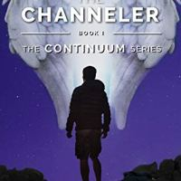 Book Review: The Channeler by Jenna Ryan (Book 1 of the Continuum Series)