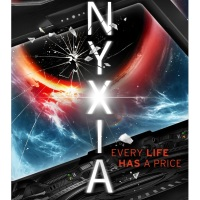 Book Review: Nyxia by Scott Reintgen (Book 1 of the Nyxia Triad)